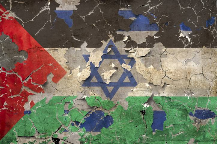 News Tip: Israeli Bombardments Bring Palestinians from Haifa, Gaza Together